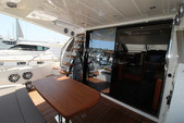 52 ft. Prestige 50 Flybridge Cruiser Boat Rental Los Angeles Image 8