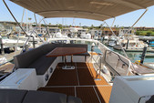 52 ft. Prestige 50 Flybridge Cruiser Boat Rental Los Angeles Image 4