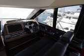 52 ft. Prestige 50 Flybridge Cruiser Boat Rental Los Angeles Image 15