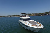 52 ft. Prestige 50 Flybridge Cruiser Boat Rental Los Angeles Image 2
