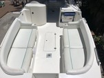 25 ft. Cobia Boats 256 Sport Deck Deck Boat Boat Rental Fort Myers Image 2