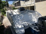 25 ft. Cobia Boats 256 Sport Deck Deck Boat Boat Rental Fort Myers Image 5