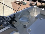 25 ft. Cobia Boats 256 Sport Deck Deck Boat Boat Rental Fort Myers Image 9