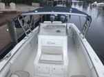35 ft. Marlago by Jefferson Yachts FS35 Center Console Boat Rental Fort Myers Image 2