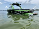 23 ft. Tige' Boats Z3 Ski And Wakeboard Boat Rental Rest of Southeast Image 2