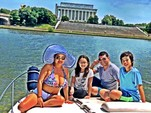 37 ft. Sea Ray Boats 340 Sundancer Cruiser Boat Rental Washington DC Image 21