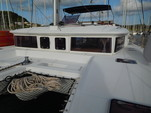 45 ft. Lagoon 450 Catamaran Boat Rental New York Image 11