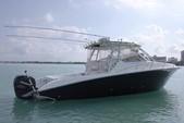 33 ft. Hydrasports Boats 3300 Vector VX w/3-F250 TXR Cuddy Cabin Boat Rental Fajardo Image 3