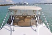 33 ft. Hydrasports Boats 3300 Vector VX w/3-F250 TXR Cuddy Cabin Boat Rental Fajardo Image 5