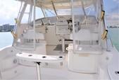33 ft. Hydrasports Boats 3300 Vector VX w/3-F250 TXR Cuddy Cabin Boat Rental Fajardo Image 6