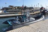 24 ft. Zodiac of North America Hurricane 733 Commando Rigid Inflatable Boat Rental Rest of Southwest Image 3
