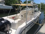 32 ft. Boston Whaler Inc 305/CD(**) Walkaround Boat Rental The Keys Image 7
