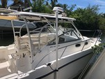 32 ft. Boston Whaler Inc 305/CD(**) Walkaround Boat Rental The Keys Image 8