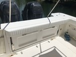 32 ft. Boston Whaler Inc 305/CD(**) Walkaround Boat Rental The Keys Image 9