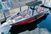 25 ft. Scarab 255 ID Center Console Boat Rental The Keys Image 3