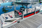 25 ft. Other scarab Center Console Boat Rental The Keys Image 3