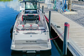 25 ft. Scarab 255 ID Center Console Boat Rental The Keys Image 4