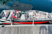 25 ft. Other scarab Center Console Boat Rental The Keys Image 2