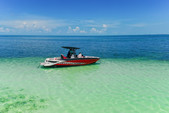 25 ft. Scarab 255 ID Center Console Boat Rental The Keys Image 11