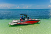 25 ft. Scarab 255 ID Center Console Boat Rental The Keys Image 14