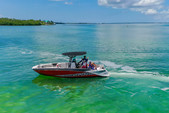 25 ft. Scarab 255 ID Center Console Boat Rental The Keys Image 13