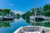 25 ft. Scarab 255 ID Center Console Boat Rental The Keys Image 16