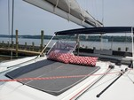 45 ft. Other 450 Flybridge Catamaran Boat Rental New York Image 3