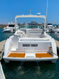 34 ft. Formula Yachts Evelyn 32 Motor Yacht Boat Rental Los Angeles Image 1