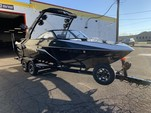 22 ft. Malibu Boats Wakesetter 22 VLX Ski And Wakeboard Boat Rental Detroit Image 1