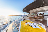 58 ft. Azimut Yachts Atlantis 58 Motor Yacht Boat Rental Palma Image 1