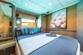 58 ft. Azimut Yachts Atlantis 58 Motor Yacht Boat Rental Palma Image 8