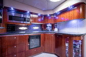 52 ft. Cruisers Yachts 520 Express Motor Yacht Boat Rental Los Angeles Image 11