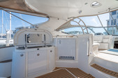 52 ft. Cruisers Yachts 520 Express Motor Yacht Boat Rental Los Angeles Image 6
