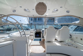 52 ft. Cruisers Yachts 520 Express Motor Yacht Boat Rental Los Angeles Image 3