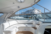 52 ft. Cruisers Yachts 520 Express Motor Yacht Boat Rental Los Angeles Image 2