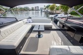 40 ft. Van Dutch 40 Cruiser Boat Rental Miami Image 2