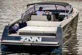 40 ft. Van Dutch 40 Cruiser Boat Rental Miami Image 1