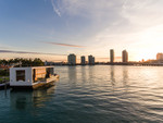 75 ft. Other Arkup Houseboat Boat Rental Miami Image 1