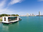 75 ft. Other Arkup Houseboat Boat Rental Miami Image 2