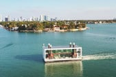 75 ft. Other Arkup Houseboat Boat Rental Miami Image 3