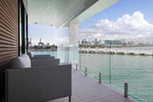 75 ft. Other Arkup Houseboat Boat Rental Miami Image 10