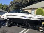 19 ft. Yamaha AR190  Jet Boat Boat Rental Los Angeles Image 1