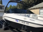 19 ft. Yamaha AR190  Jet Boat Boat Rental Los Angeles Image 8