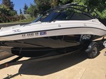 19 ft. Yamaha AR190  Jet Boat Boat Rental Los Angeles Image 9