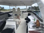 76 ft. Lazzara Marine 76 Motor Yacht Boat Rental West Palm Beach  Image 4