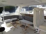 76 ft. Lazzara Marine 76 Motor Yacht Boat Rental West Palm Beach  Image 5