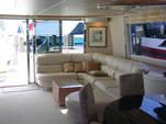 76 ft. Lazzara Marine 76 Motor Yacht Boat Rental West Palm Beach  Image 2