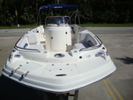 23 ft. Hurricane Boats FD 231 Center Console Boat Rental Tampa Image 3