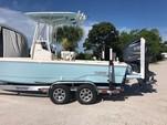25 ft. Pathfinder Boats 2600 HPS w/F300XCA Yamaha Center Console Boat Rental Sarasota Image 1