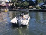 19 ft. Rinker QX 18 OB Bow Rider Boat Rental Miami Image 5